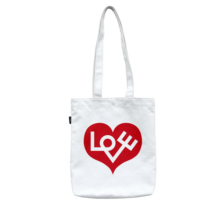 Graphic Bag Love Heart von Vitra