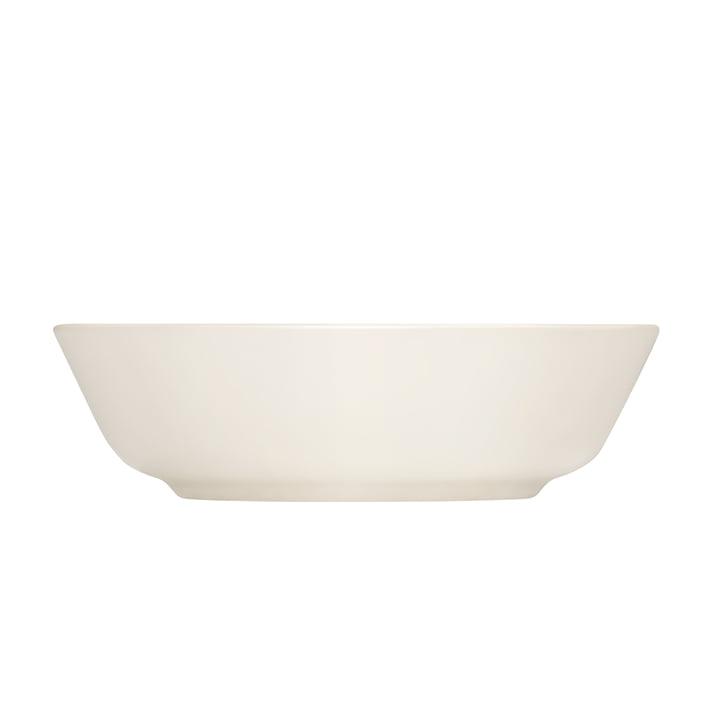 Teema Tiimi Schale/Teller tief Ø 9 cm von Iittala in Weiß