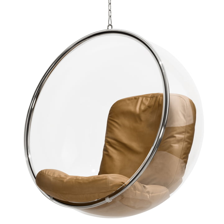 Bubble Chair von Eero Aarnio Originals in Natur