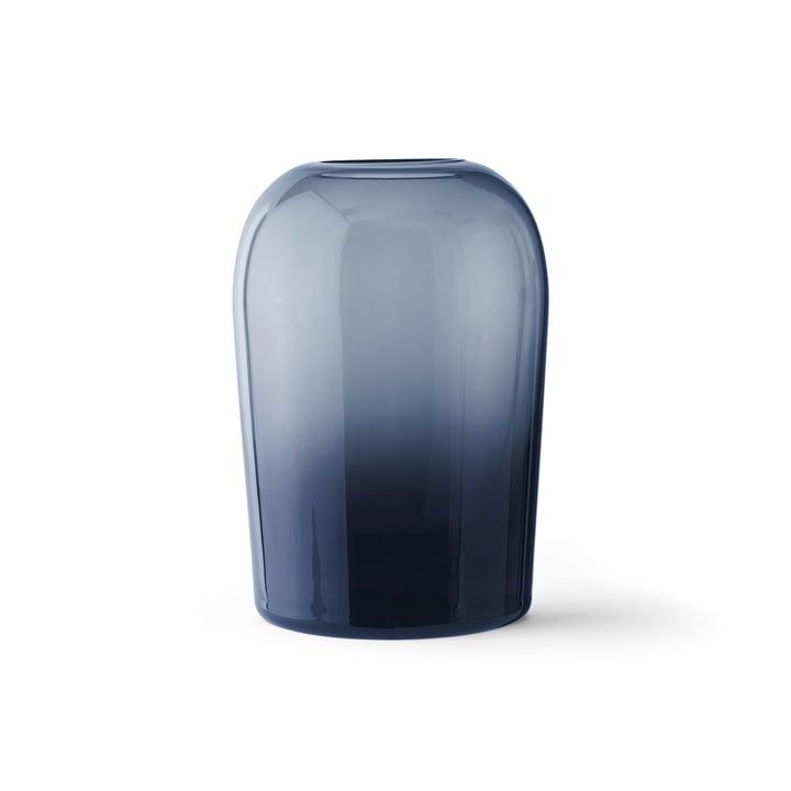 Troll Vase L, midnight blue von Menu