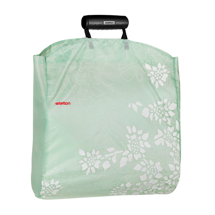 Shopper von Stelton in Mint