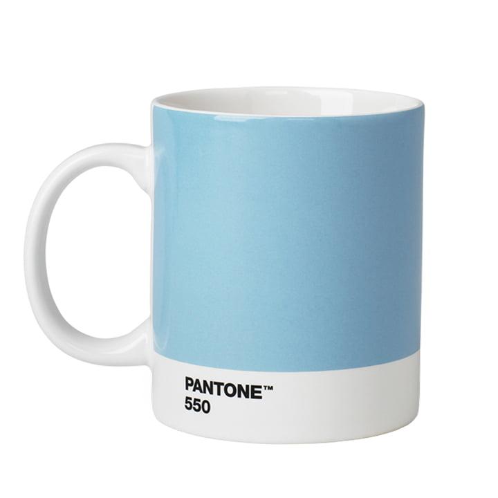 Becher von Pantone in Light Blue (550)