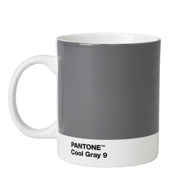 Becher von Pantone in cool gray (9)