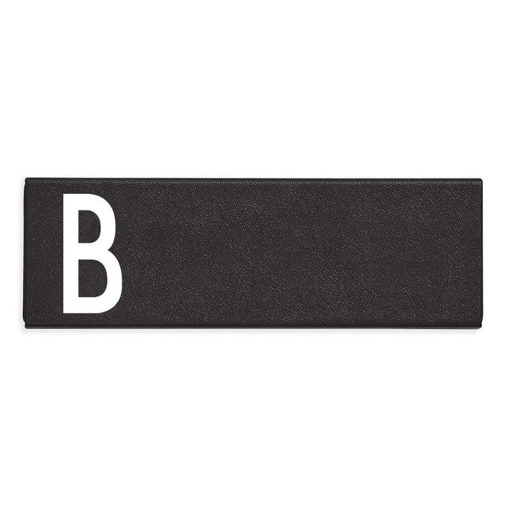 Personal Pencil Case B von Design Letters