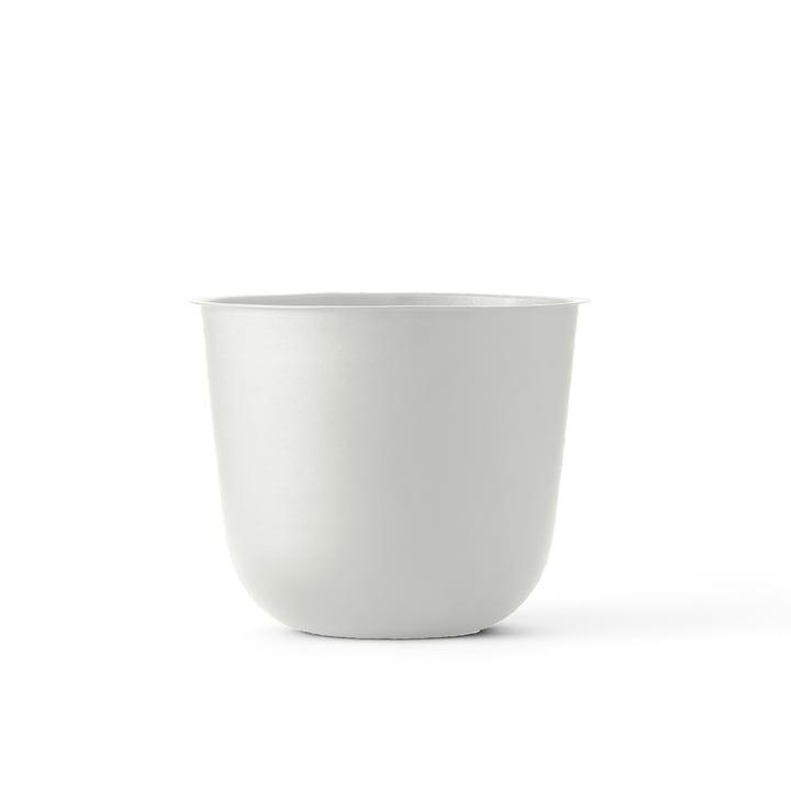 Wire Pot von Menu in weiß