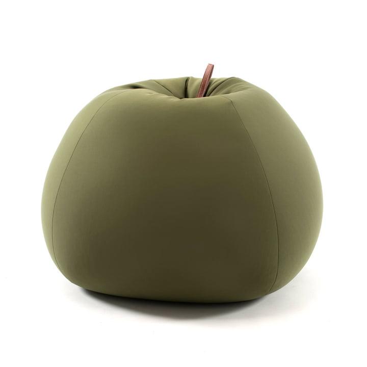Sitting Bull - Apple, grün