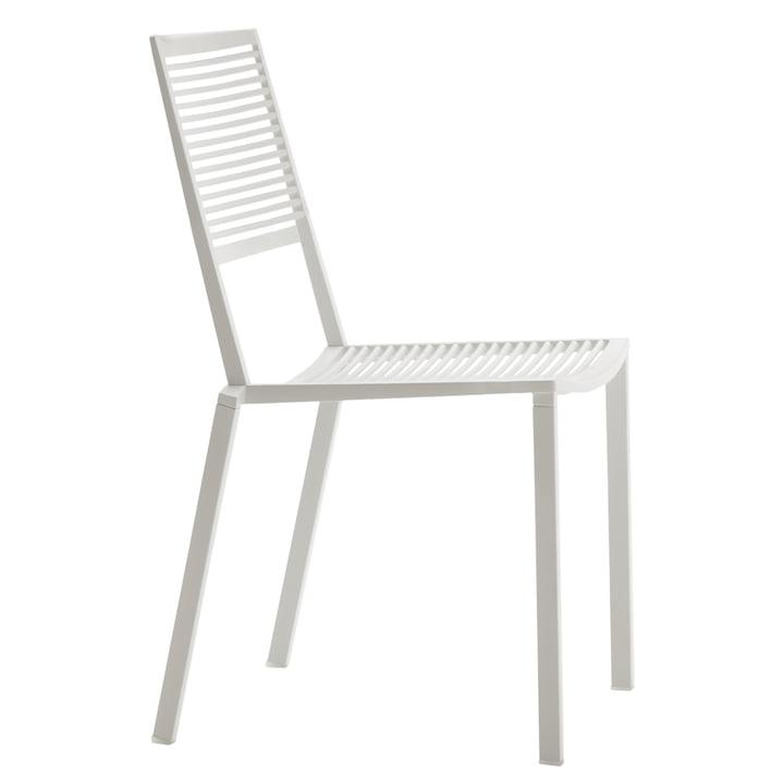Easy Stuhl von Fast in Weiß