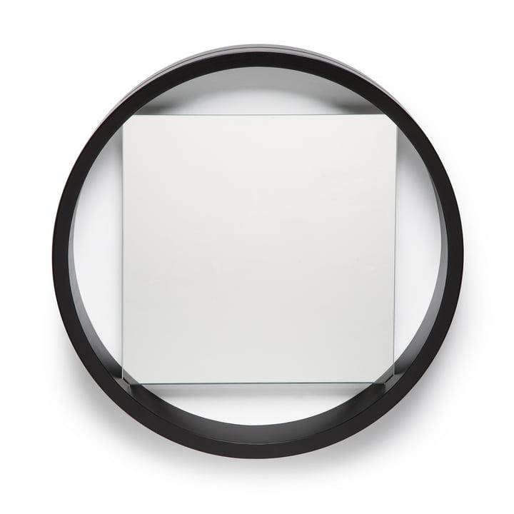 Spectrum - Benno Spiegel, schwarz