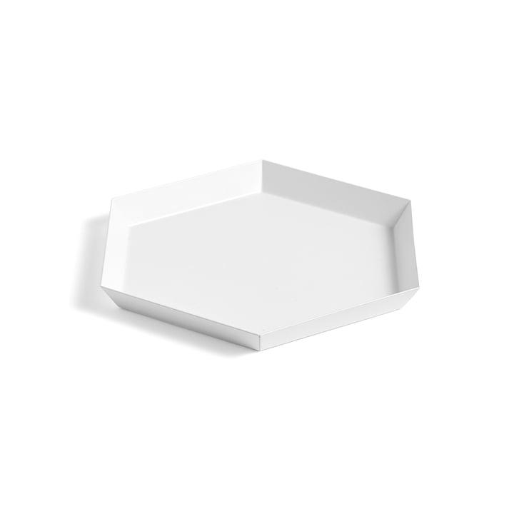 Kaleido S von Hay in Weiß