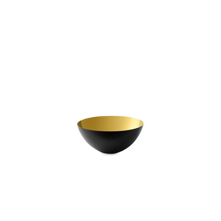 Krenit Schale Ø 8,4 cm von Normann Copenhagen in Gold