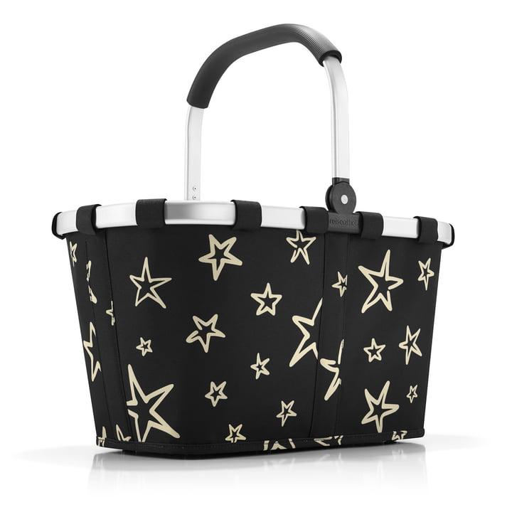 carrybag von reisenthel in Stars (Limited Edition)