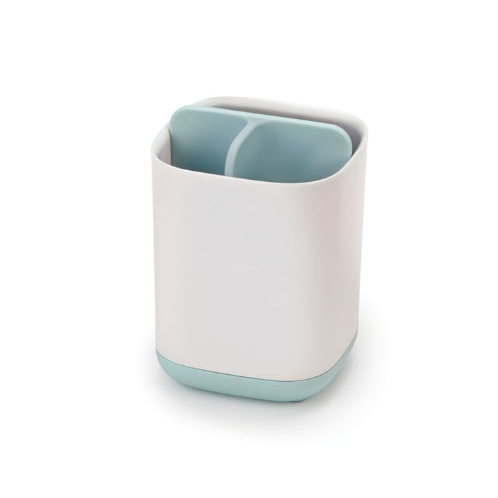 Der Joseph Joseph - Easy-Store Zahnbürstenhalter, klein / blau