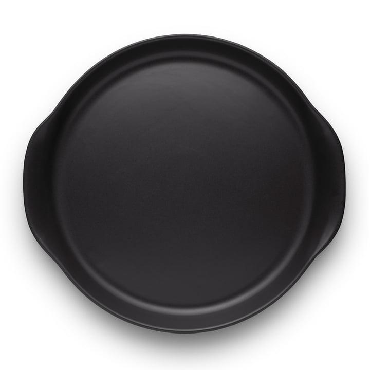 Eva Solo - Nordic Kitchen Servierplatte 30 cm, schwarz