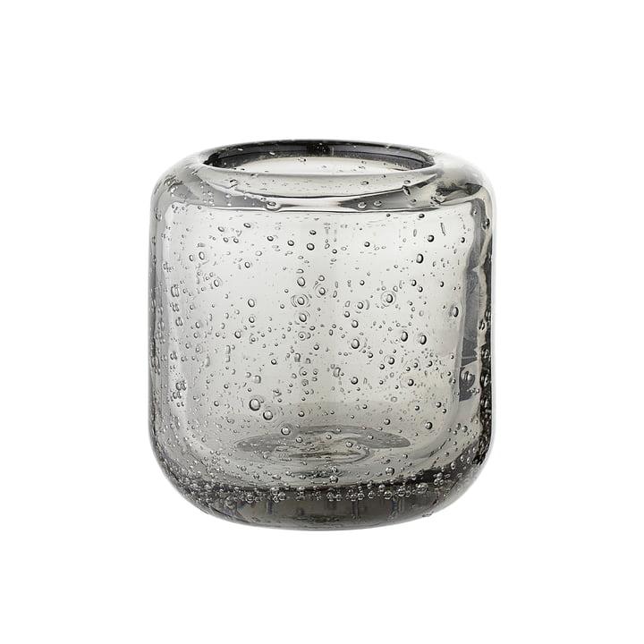 Teelichthalter Ø 7 cm von Bloomingville in Grau