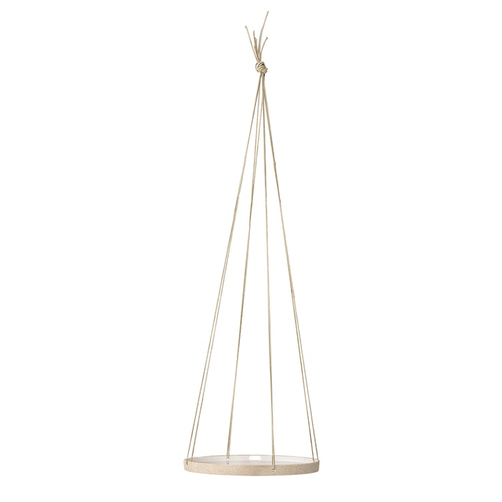 xPlant Hanger von Bloomingville in Weiß