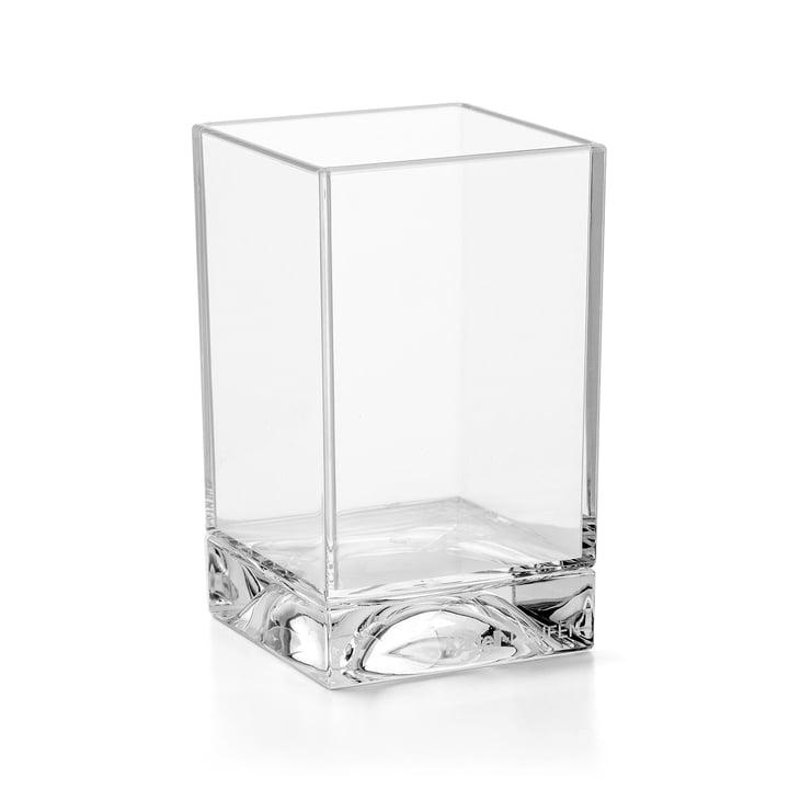 Kartell - Zahnbürstenhalter, transparent