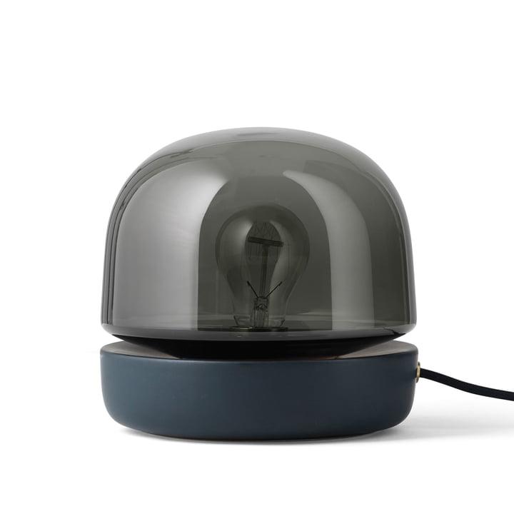 Menu - Stone Lamp Tischleuchte, anthrazit