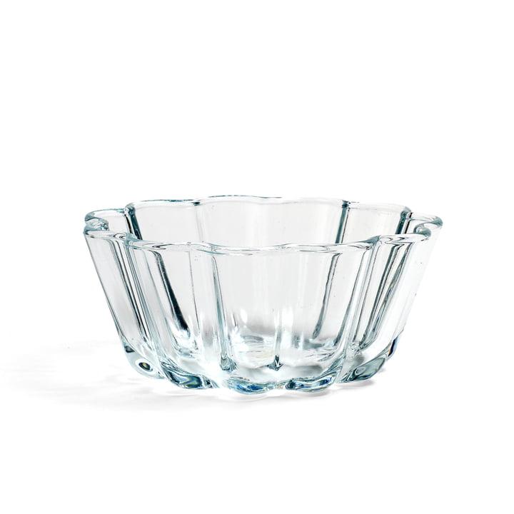 Die Hay - Dessert Glasschale, klar