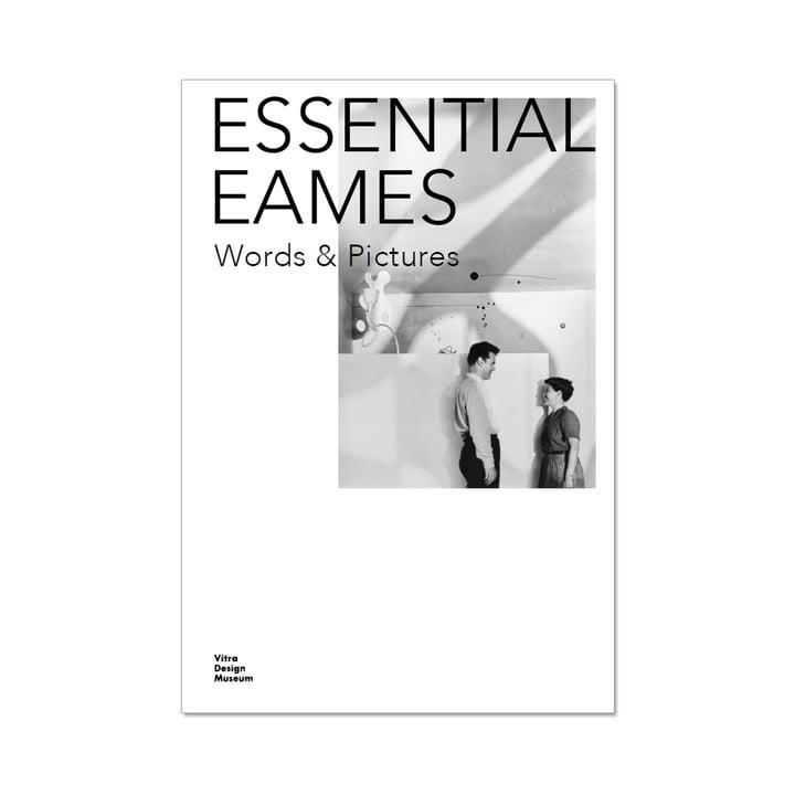 Essential Eames Zitate & Bilder von Vitra (Sprache: Englisch)