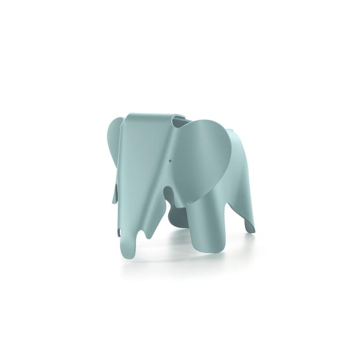 Vitra - Eames Elephant small, eisgrau