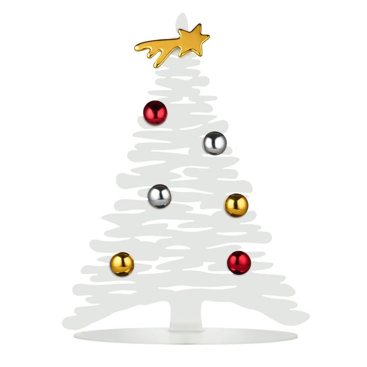 Bark for Christmas von Alessi in Weiß