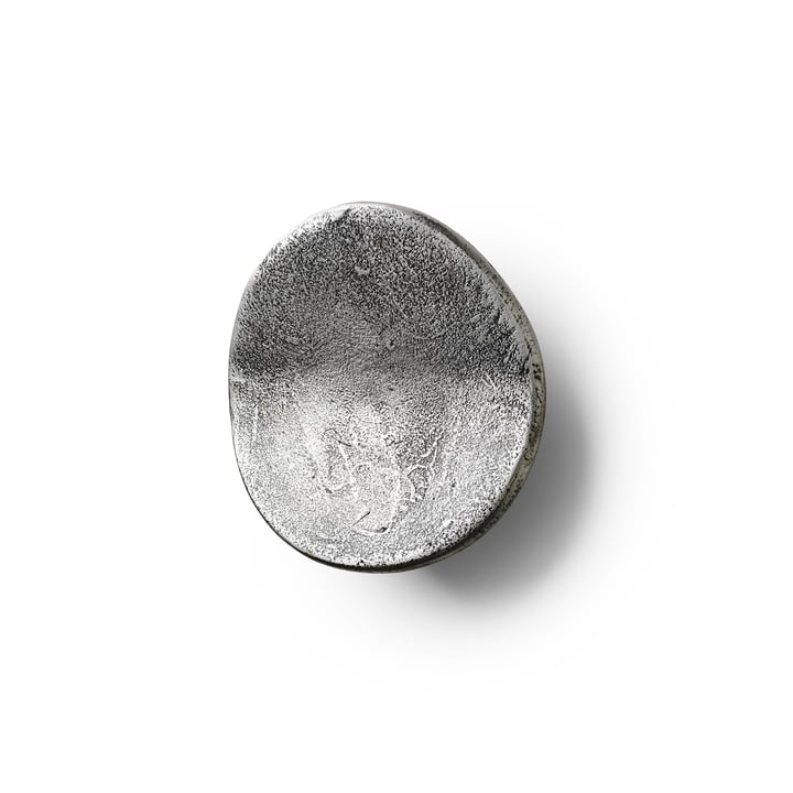 Imago Wandhaken Ø 17,5 cm von Mater aus Gusseisen