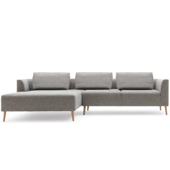 162 sofa ecke rolf benz freistil connox. Black Bedroom Furniture Sets. Home Design Ideas