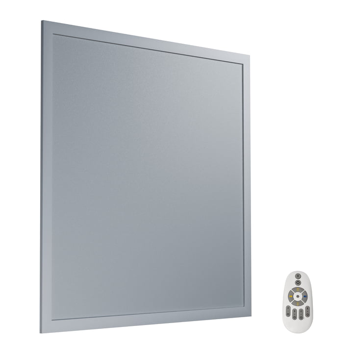 LED-Panel Planon Plus, 30 W / 2800 lm, 60 x 60 cm, dimmbar von Osram in Weiß
