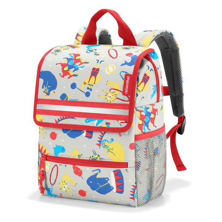 Der reisenthel - backpack kids, circus