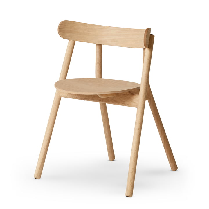 Der Northern - Oaki Chair, eiche