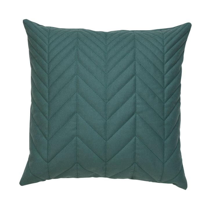 Northern - Case Kissen, 50 x 50 cm, grün