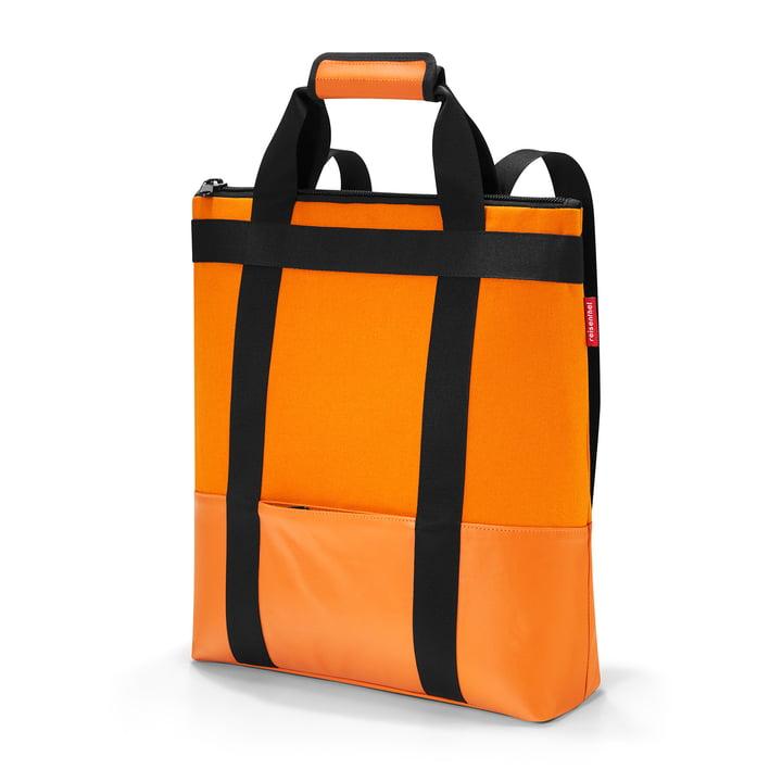 daypack canvas von reisenthel in Orange