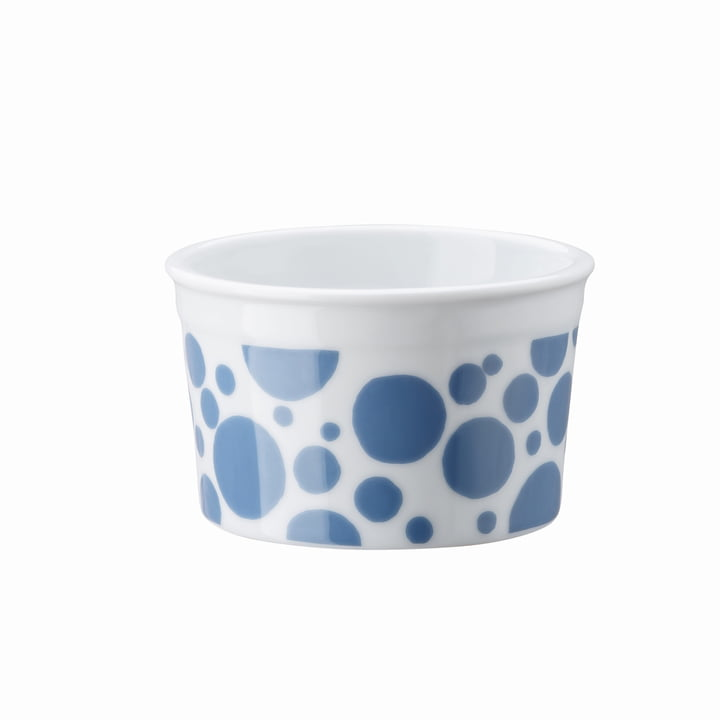 Der Thomas - Sunny Day Eisbecher, blau (2-tlg.)