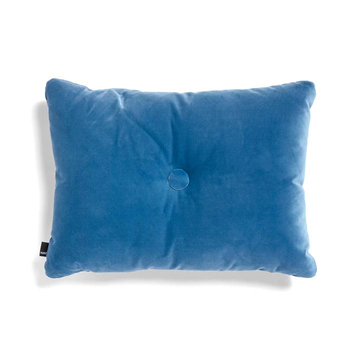Das Hay - Kissen Dot Soft, 45 x 60 cm, blau