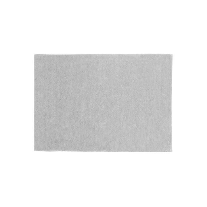 Der Hay - Raw Teppich 2, 140 x 200 cm, hellgrau