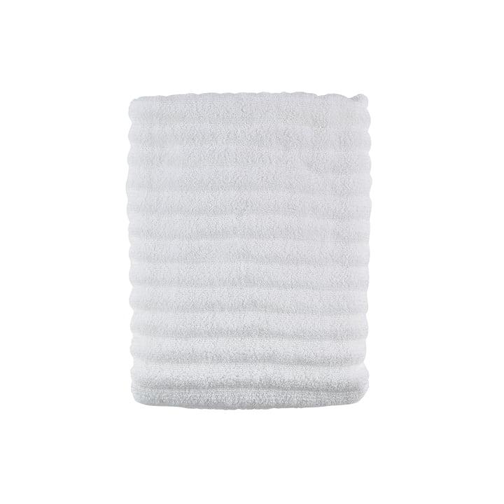 Das Zone Denmark - Prime Handtuch, 50 x 100 cm, weiß