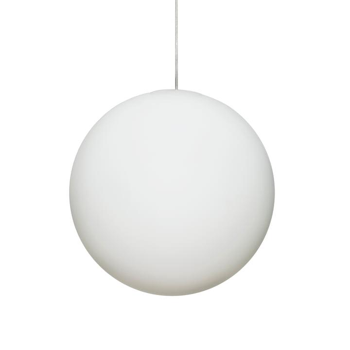 Luna Pendelleuchte Ø 40 cm von Design House Stockholm in Weiß