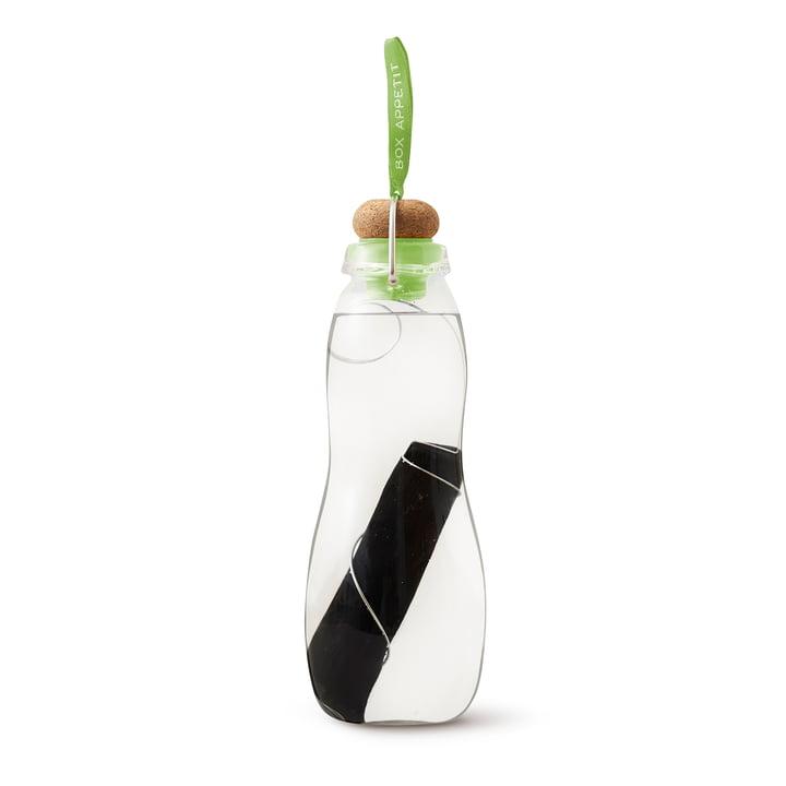 Eau Good Glas von Black + Blum in Lime