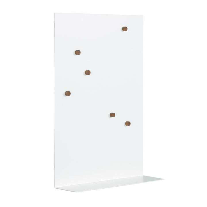 Konstantin Slawinski - EL Magnetboard, weiß