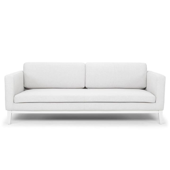 Das Design House Stockholm - Day Dream Sofa in hellgrau