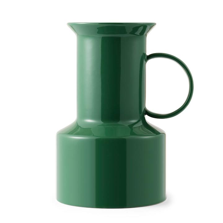 Tivoli - Panto Vase, H 31 x Ø 20 cm, lawn green