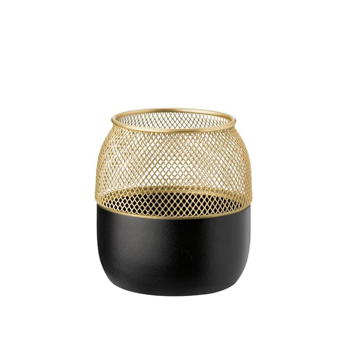 Der Stelton - Collar Teelichthalter in klein