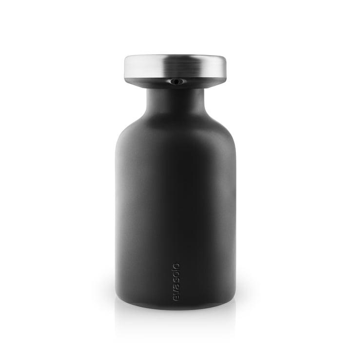 Seifenspender von Eva Solo in schwarz matt
