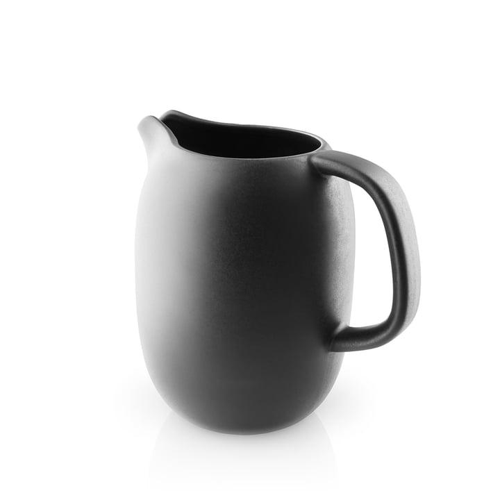 Nordic Kitchen Kanne 0,5 l von Eva Solo in schwarz