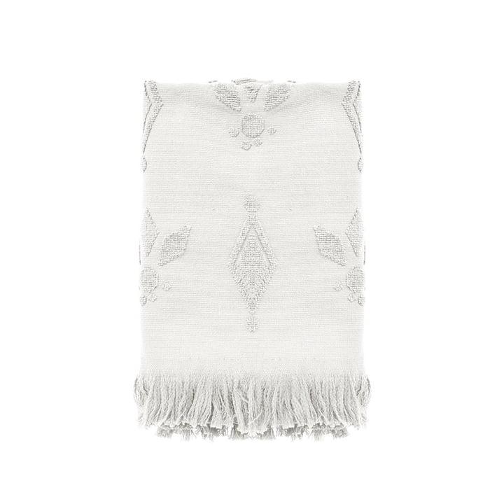 Pearl Badetuch - Handtuch in off-white von Juna