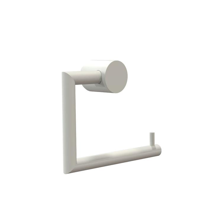 Nova 2 Toilettenpapierhalter in weiß von Frost -