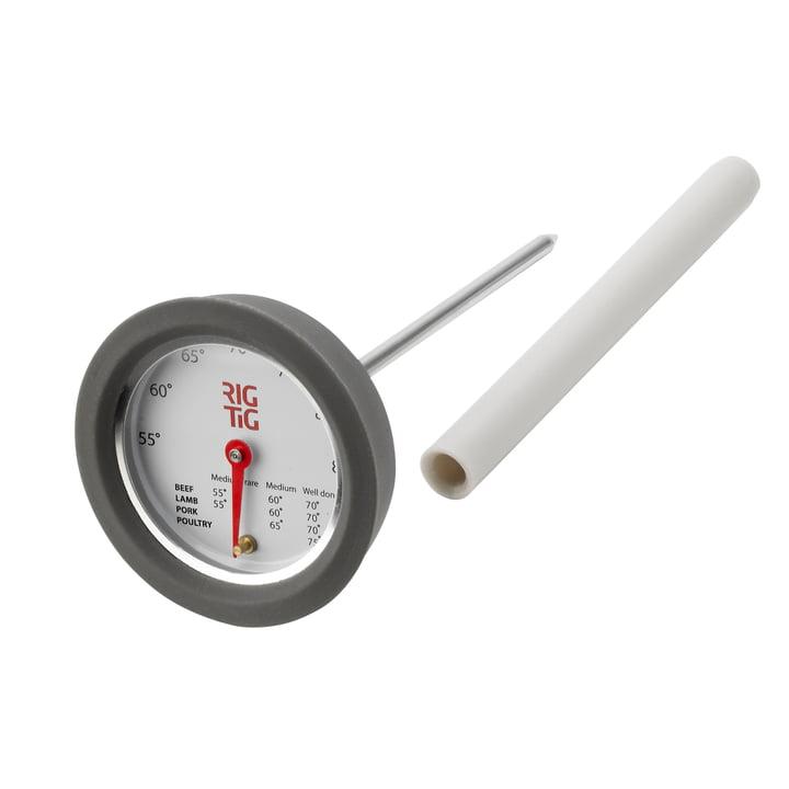 Nail-It Fleischthermometer von Rig-Tig by Stelton
