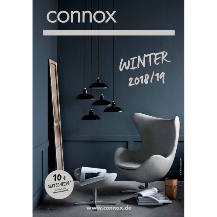 Connox - Katalog Winter 2018/19