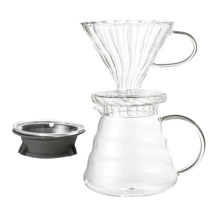 Kaffeebereiter von Bloomingville - klar