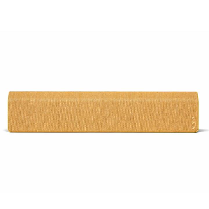 Stockholm Lautsprecher 2.0 von Vifa in sand yellow